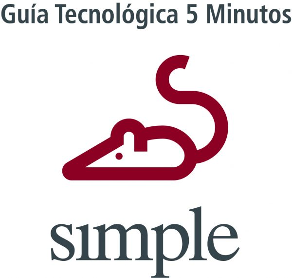 Podcast. Guías tecnológicas de 5 minutos de simple