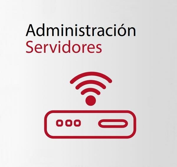 Administración de servidores