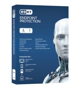 ANTIVIRUS ESET ENDPOINT PROTECTION