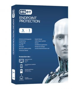 ANTIVIRUS ESET ENDPOINT PROTECTION