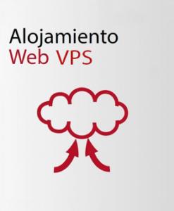 Alojamiento web VPS